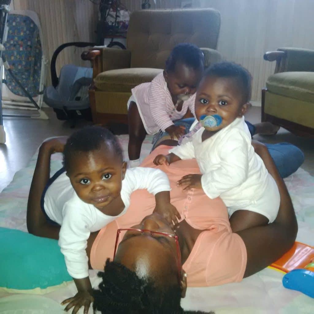 Lapetitecrepue maternite triplees